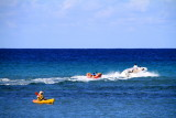 Water sports, Montego Bay, Jamaica