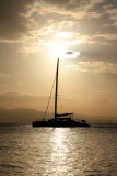 Sunset Cruise, Montego Bay, Jamaica