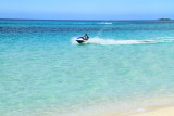 Jetski, 7 mile beach, Negril, Jamaica