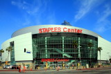 Staples Center, Los Angeles