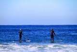 Guardians of the surf, La Jolla