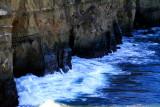La Jolla, caves, California