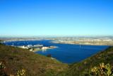 Point Lomo Peninsula, San Diego