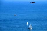 Coast Guard, Pacific Ocean, San Diego