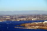 North Island, San Diego Bay