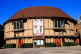 Old Globe Theater, Balboa Park, San Diego