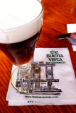 Birthplace of the Irish Coffee, the Buena Vista cafe, San Francisco