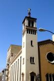 Church, San Francisco