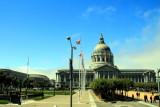 City Hall, Civic Center, San Francisco
