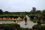 De Young Museum, Golden Gate Park, San Francisco
