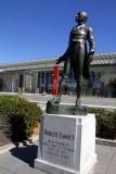 Robert Emmet Statue by Jerome Connor,  Golden Gate Park, San Francisco, California