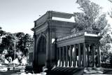 Spreckels Temple of Music, Golden Gate Park, San Francisco, California