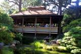 Japanese Tea Garden, , Golden Gate Park, San Francisco, California