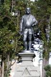 Statue, San Francisco