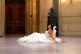 Wedding, bride, City Hall, Civic Center, San Francisco