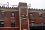 Cocoa building, Ghiradelli square, San Francisco