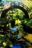 Moon Bridge, Japanese Tea Garden, , Golden Gate Park, San Francisco, California