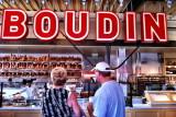 Boudin, San Francisco