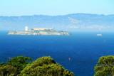 Alcatraz, Golden Gate National Recreation Area, San Francisco, California