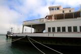 Hyde Street Pier, San Francisco Maritime National Historical Park, San Francisco