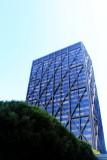Steel building, San Francisco