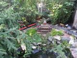 Chicago Botanic Garden - Model Railroad Garden