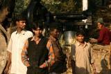 Sugarcane workers, Uttar Pradesh