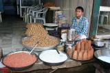 Sweets for everyone, Vrindavan, Uttar Pradesh