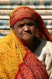 Villager, Vrindavan, Uttar Pradesh