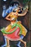 Dance in Indian art