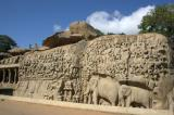 Mahabalipuram, Descent of the Ganges, India