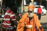 Begging for religion, Chennai