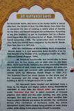 History 1 - Sri Harmandir, Golden temple, Amritsar, Punjab