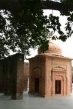 The mosque within, Jallianwala Bagh Memorial, Punjab