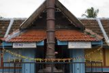 Our family temple, Chittilancherry temple, Kerala