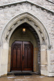 A beautiful door, State College, PA