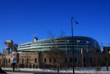 Soldier Field, Chicago Sports