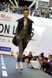 Westfield Fashion show