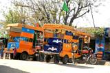 QingQi Rickshaws