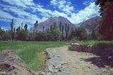 Village in Northern Areas