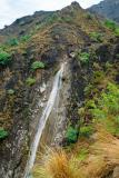 Waterfall in Kotli dist