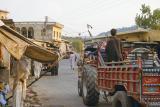 Tractor in Gulpur