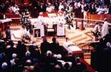Hull mayor's funeral