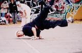 Breakdancing in Ottawa