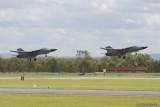 RAAF F-111s - 15 Feb 08