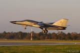 RAAF F-111 - 10 Sep 08