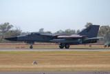 RAAF F-111 - 6 May 08