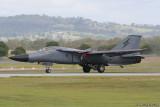 RAAF F-111 Wanaka Airshow Practice - 10 Mar 08