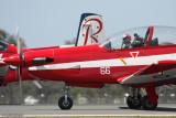 RAAF PC-9 - 5 Oct 08