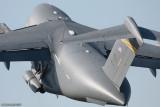 USAF C-17 Globemaster III - 5 Oct 08